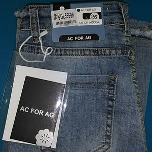 AC FOR AG